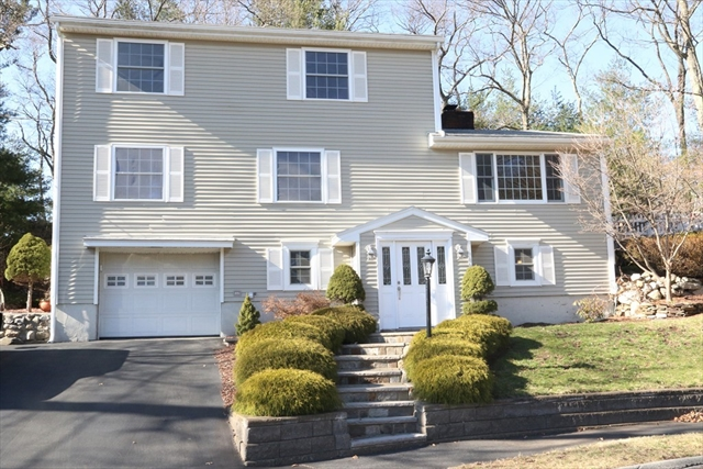 8 PUTNAM ROAD, North Reading, MA, 01864, Middlesex Home For Sale