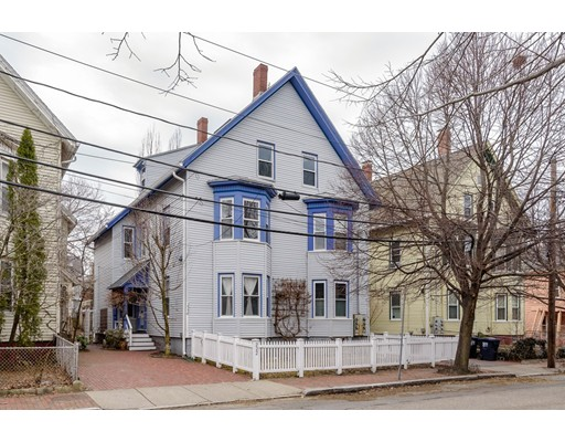 222 Chestnut Street Cambridge MA 02139
