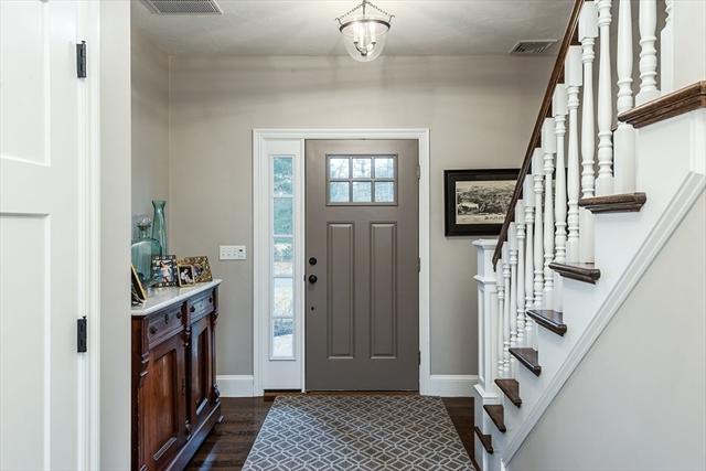 12 Wilkinson Way, Wrentham, MA, 02093, Norfolk Home For Sale