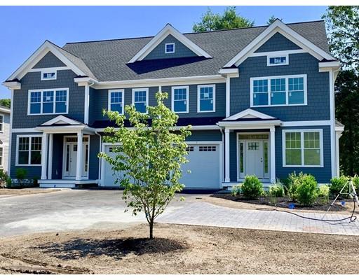 Hobbs Brook Lane Lexington MA 02421