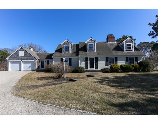 352 Riverview Drive Chatham MA 02633