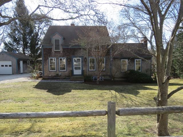 129 Dunham Ave, Tisbury, MA, 02568, Dukes Home For Sale