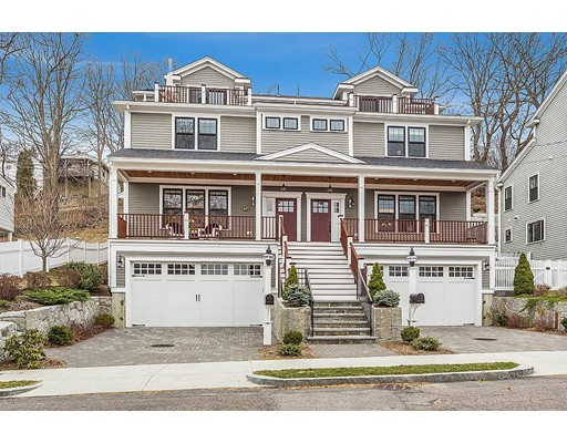 16 Hudson Street Watertown MA 02472