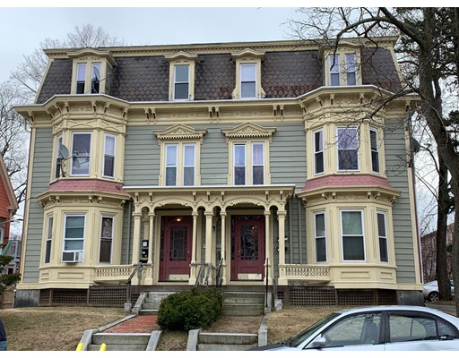 27 Hollywood Street Worcester MA 01610