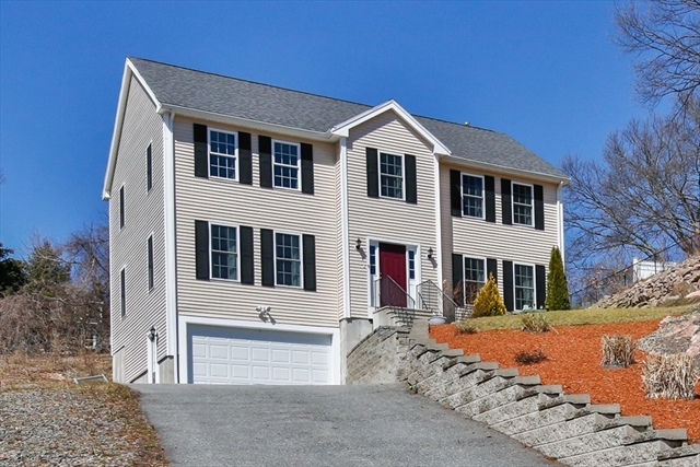 9 Woods Hill Cir, Woburn, MA, 01801, Middlesex Home For Sale