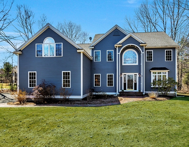2B Farmstead Way, Acton, MA, 01720, Middlesex Home For Sale