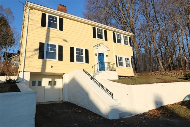 34 Benjamin Road, Arlington, MA, 02476, Middlesex Home For Sale