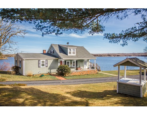 166 River Road Westport MA 02790