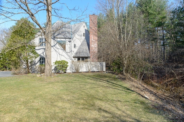 12 Phillips Pond Rd, Natick, MA, 01760, Middlesex Home For Sale