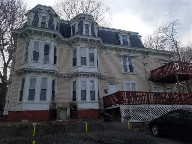 24-26 May St, Lawrence, MA, 01841, Essex Home For Sale