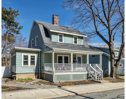 17 Northern Avenue Beverly MA 01915