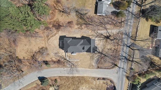 1 Manning Way, Andover, MA, 01810, Essex Home For Sale