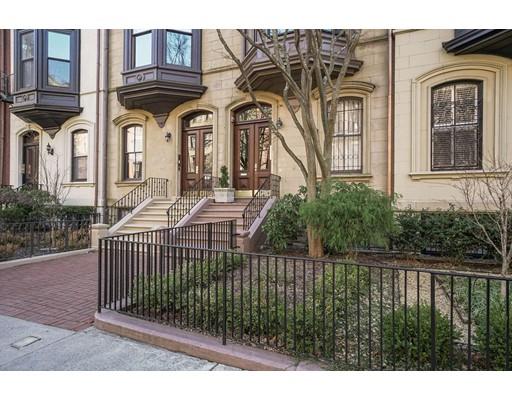 227 Beacon Street Boston MA 02116