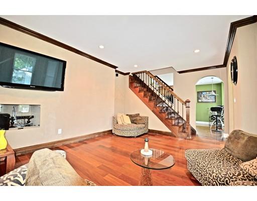 76 Taft Avenue Newton MA 02465