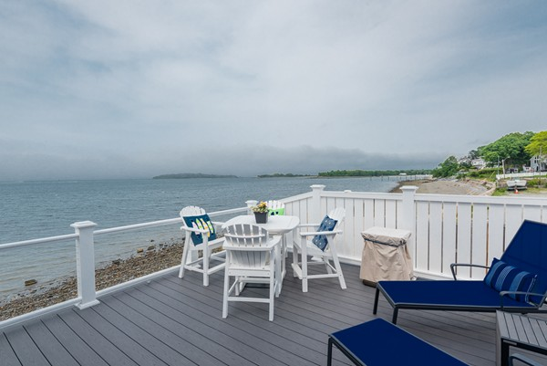 140 FORT POINT ROAD, Weymouth, MA, 02191, Norfolk Home For Sale