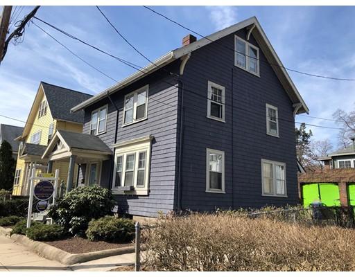 20 Orchard Street Boston MA 02130