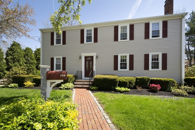 108 Candia St., Weymouth, MA, 02189, Norfolk Home For Sale