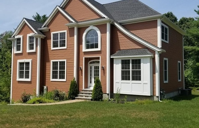6 High Meadow Rd, Wrentham, MA, 02093, Norfolk Home For Sale