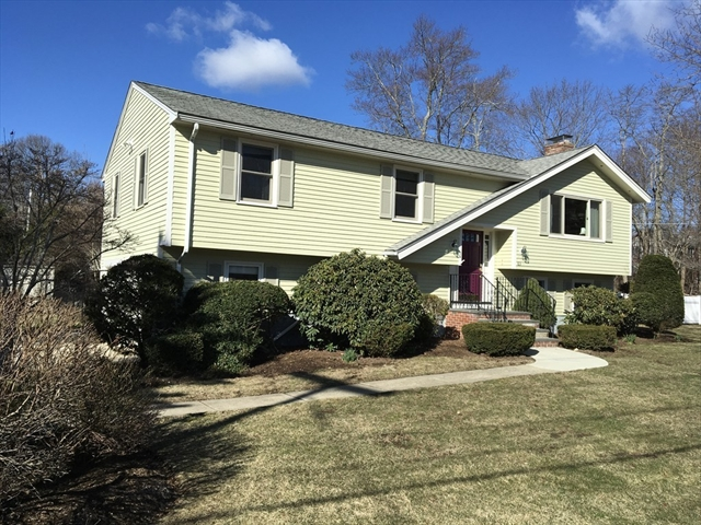 83 Pilgrim Drive, Norwood, MA, 02062, Norfolk Home For Sale