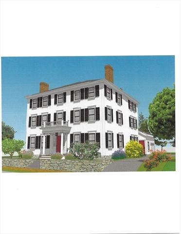 26 Tyng Street, Newburyport, MA, 01950, Essex Home For Sale