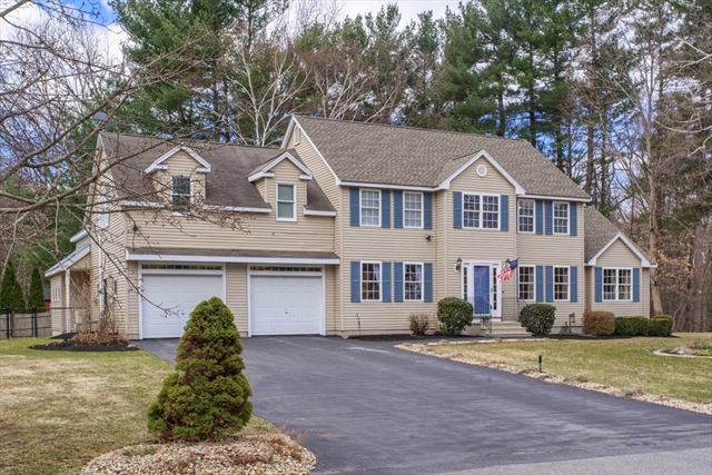 4 Garrison Rd, Dracut, MA, 01826, Middlesex Home For Sale