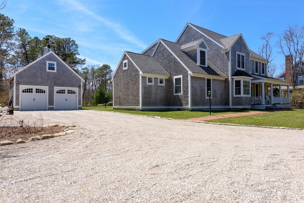 Photo of 425 Scraggy Neck Road Bourne MA 02534
