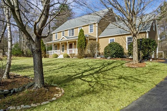 1 Olde Surrey Lane, Medway, MA, 02053, Norfolk Home For Sale