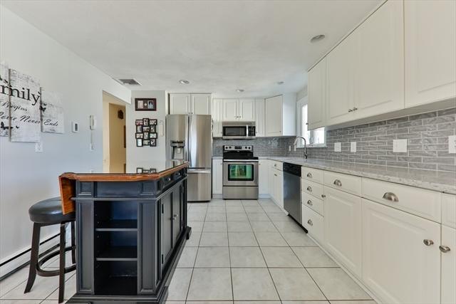0 Birch St., Burlington, MA, 01803, Middlesex Home For Sale