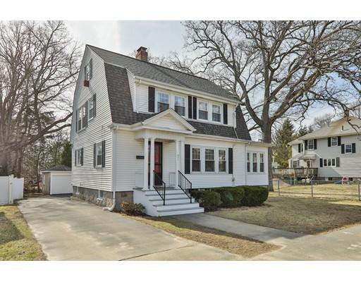 371 Mount Vernon Street Dedham MA 02026