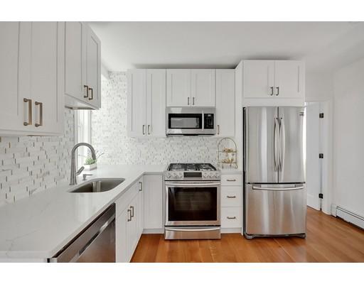 4 Stickney Avenue Somerville MA 02145