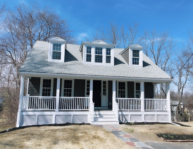15 Ward St, Woburn, MA, 01801, Middlesex Home For Sale