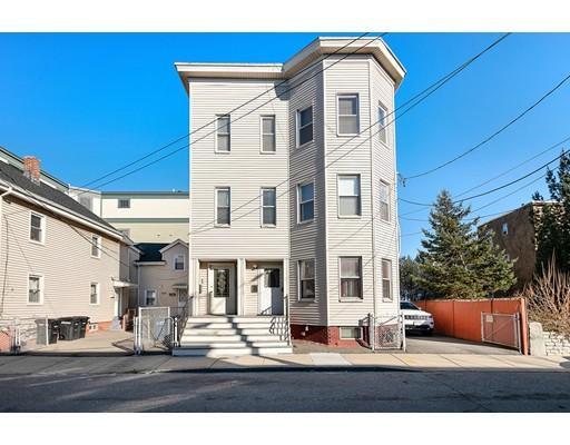 422 Norfolk Street Somerville MA 02143
