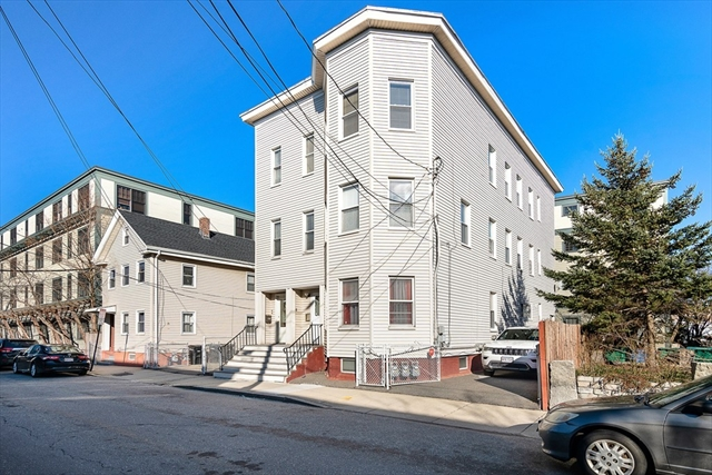 422 Norfolk St, Somerville, MA, 02143, Middlesex Home For Sale