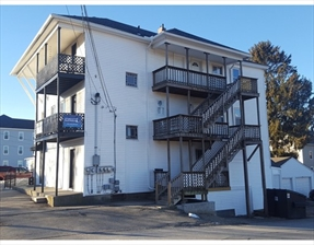 103 NORTH MAIN ST., Webster, MA 01570