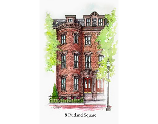 Fantastic 3 Bedroom South End Condos For Sale Boston Realty Sales Beutiful Home Inspiration Ommitmahrainfo