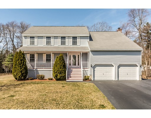 21 Sciarappa Way Tewksbury MA 01876