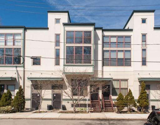 83 Brookside Avenue Boston MA 02130