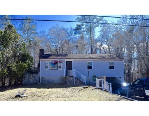 25 White Pine Avenue Wareham MA 02576