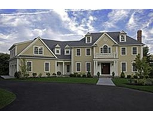 1387 Brush Hill Road Milton MA 02186