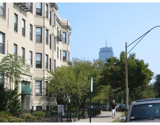 81 Park Drive Boston MA 02215