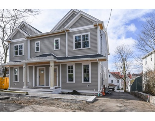 33 Hudson Street Watertown MA 02472