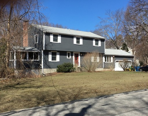 1 Hatch Road Acton MA 01720