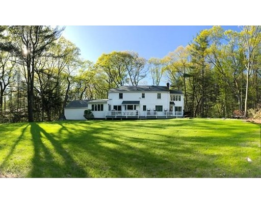 61 3 Ponds Road Wayland MA 01778