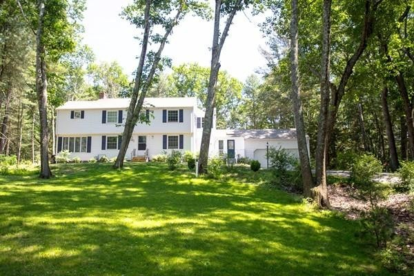 61 3 Ponds Road, Wayland, MA, 01778, Middlesex Home For Sale