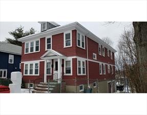 32 Maynard St #1, Boston, MA 02131