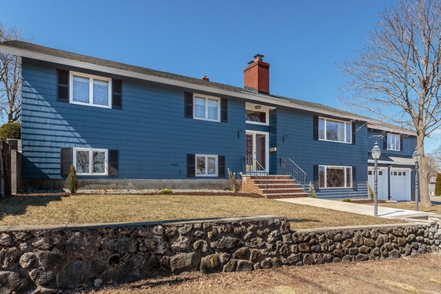 22 James Ter, Woburn, MA, 01801, Middlesex Home For Sale
