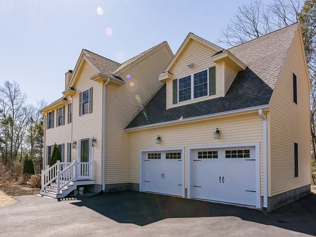 50 Partridge Run, Ayer, MA, 01432, Middlesex Home For Sale