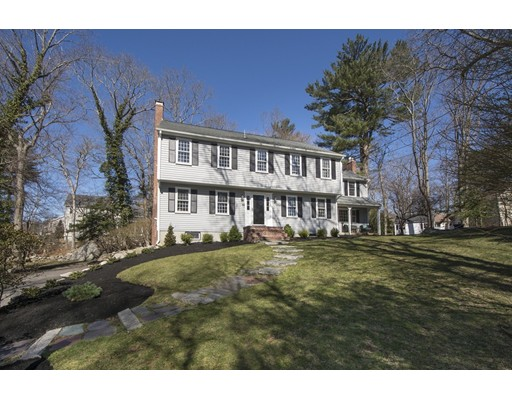 40 Forest Avenue Cohasset MA 02025