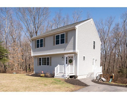 11 Crosby Road East Bridgewater MA 02333