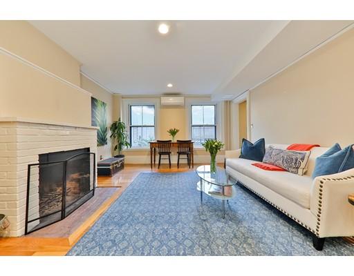 351 Marlborough Street Boston MA 02115